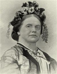 Mary Higham